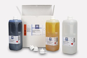 Auramine staining kit